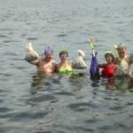 scalloping trips